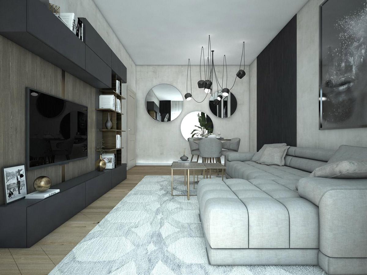 Perpetum Residence